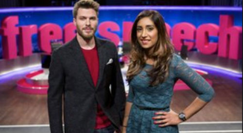 BBC3 debate show reaches out to the Midlands LGBT community