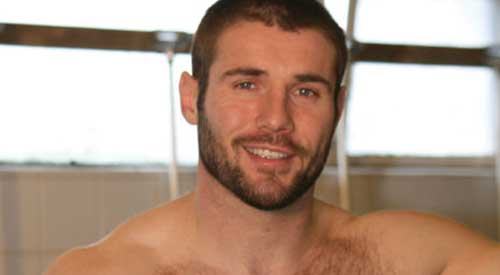 Hunky Ben Cohen goes under the hammer at major THT fundraiser
