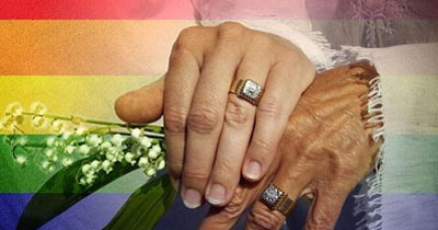 Scotland: Gays being forced into marriage, new figures reveal