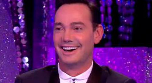 Gay Strictly judge Craig reveals his secret Birmingham pantomime dream