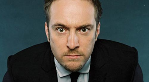 TV illusionist Derren Brown set to turn a straight man gay