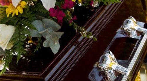 Coventry lesbian sets up gay funeral service