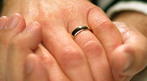 Same-sex adultery not grounds for gay divorce, says the Government