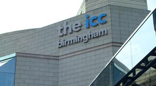 Birmingham: plan announced to legalise gay marriage