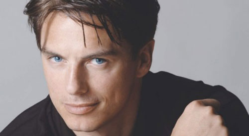 Gay kiss at the Commonwealth Games felt great, says Barrowman