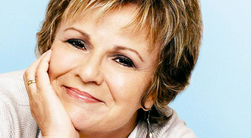 Midlands actress Julie Walters 'up for grabs' at HIV charity auction