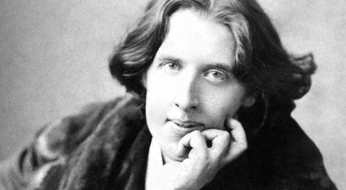 New Oscar Wilde play to celebrate LGBT History Month in the Midlands