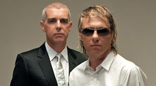 Pet Shop Boys to star in Birmingham-produced The Archers today