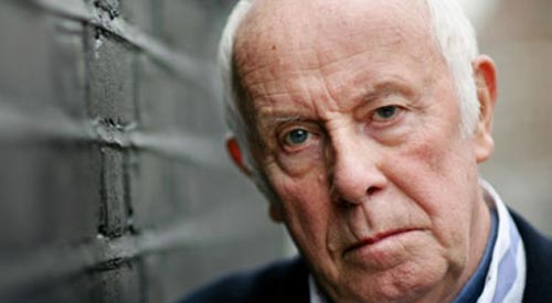 One Foot In The Grave star Richard Wilson comes out aged 76