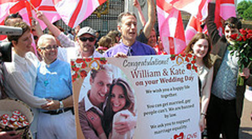 MPs to debate royal same-sex marriage scenario