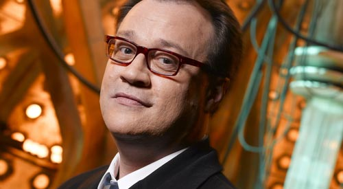Queer As Folk writer Russell T Davies returns with triple bill of gay TV shows