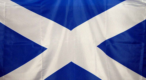 Scotland: New gay awards ceremony caught up in race controversy