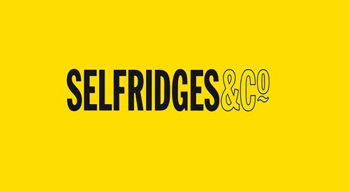 Selfridges men's & women's sections to go gender neutral for six weeks