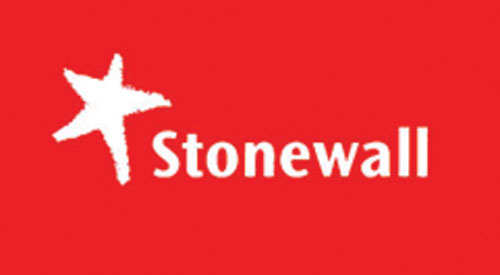 Gay charity Stonewall appoints new chairperson