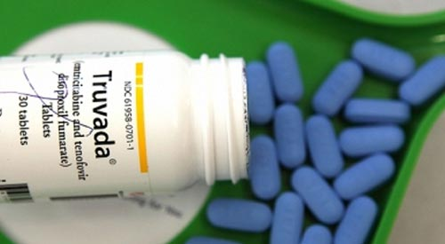 Use of PrEP endorsed by gay organisation Human Rights Campaign