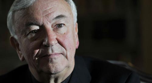 Former Archbishop of Birmingham says Catholic Church should be more welcoming to gays