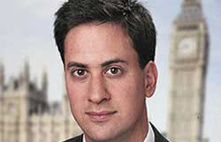 Miliband set to offer Labour MPs a 'free vote' on same-sex marriage
