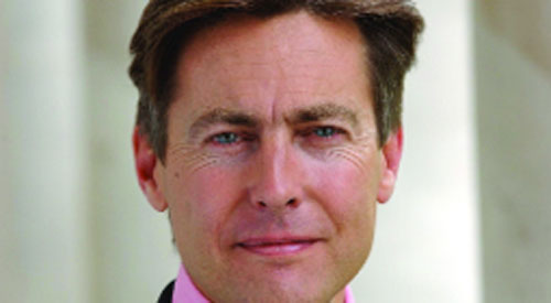 Ben Bradshaw MP to give 'Civil Partnerships In Church' keynote address