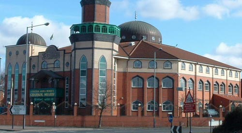 Birmingham mosque chairman claims his comments about homosexuality were misinterpreted