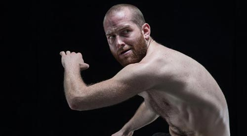 John: Powerful work of dance-theatre to visit the Midlands next week