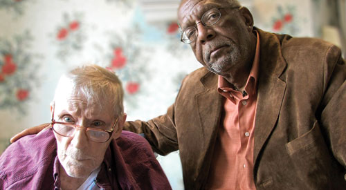 Rainbow Film Festival to screen documentary about LGBT seniors