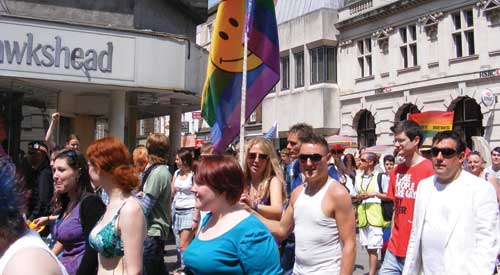 Gloucestershire Pride 2015 set to be the biggest ever