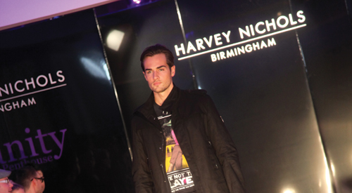 Harvey Nichols announced as Birmingham Pride Ball 2012 sponsor