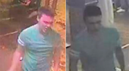 Man attacked outside Birmingham gay bar