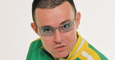 Judge Jules returns to Chic Dance Arena for Birmingham Pride 2012