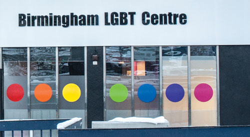 Birmingham LGBT announces Fitness & Yoga classes