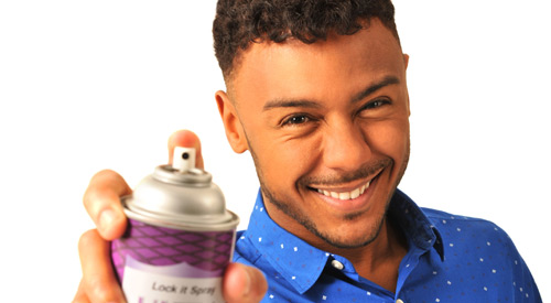 X Factor star Marcus Collins to appear in Hippodrome musical