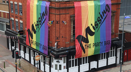 Birmingham Pride gets set for huge crowds this weekend