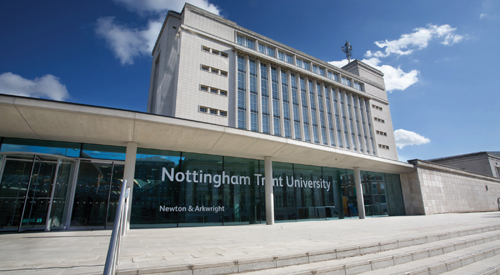 Nottingham Trent University launches LGBT student study