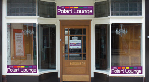 LGBT Network closes Polari Lounge
