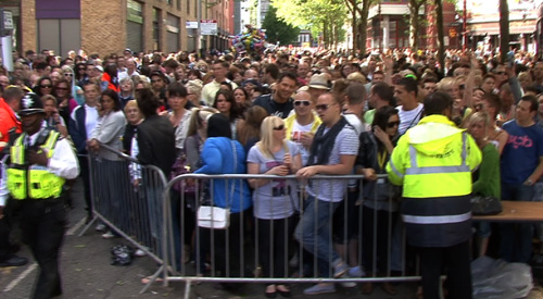 New security measures set to be introduced for Brum Pride 2012