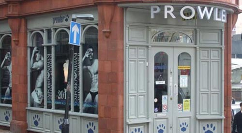 Birmingham gay men's store Prowler to shut up shop later this month