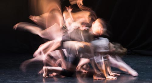 Homosexuality to be explored in new West Midlands dance performance