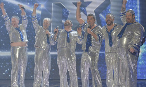 BGT Showbears to perform at Birmingham Pride