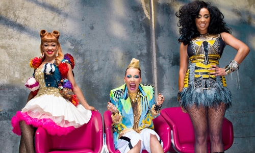 Pride announces Stooshe will join main stage line-up