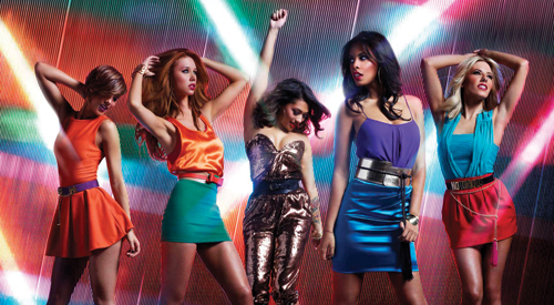The Saturdays to headline the 2012 Birmingham Pride Main Stage