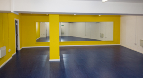 Birmingham LGBT Centre adds sports and fitness studio