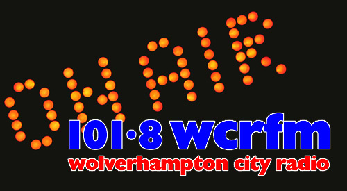New LGBT radio show for Wolverhampton