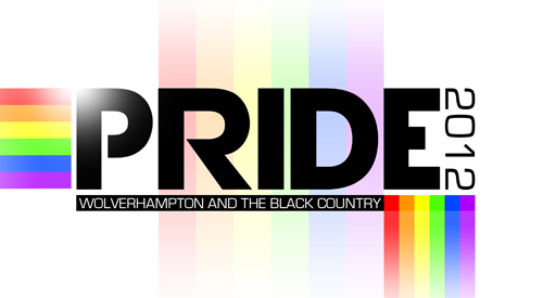 New for 2012, Wolverhampton and Black Country Pride to take place this weekend
