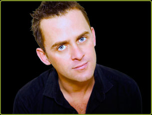 Radio 1's Scott Mills confirmed for Birmingham Pride