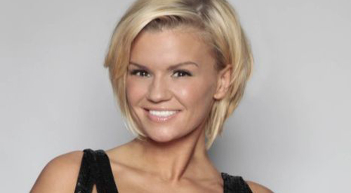 Kerry Katona to perform at Birmingham Pride