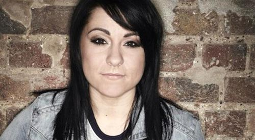 X Factor star Lucy Spraggan joins 2013 Birmingham Pride Ball line-up