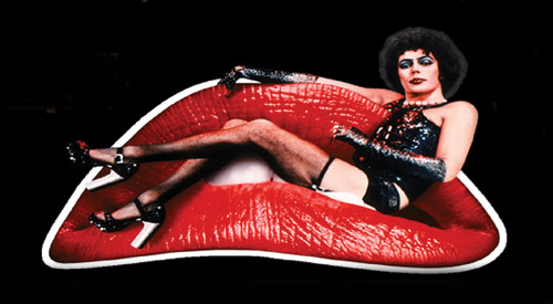 Rocky Horror sing-a-long nights announced for Leicester