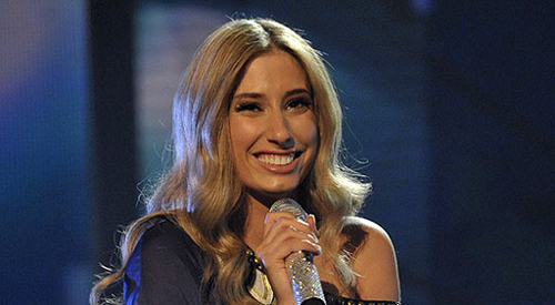 Stacey Solomon to perform at this year's Pride Ball
