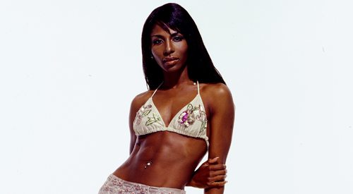 '80s pop star Sinitta to perform at the Pride Ball 2012