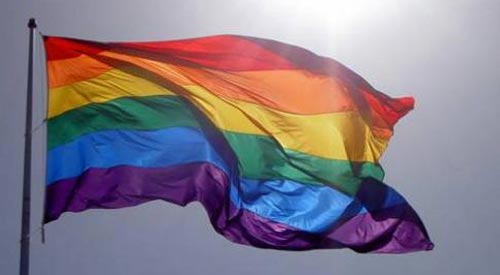 Rainbow flag to fly from Cabinet Office during London Pride week